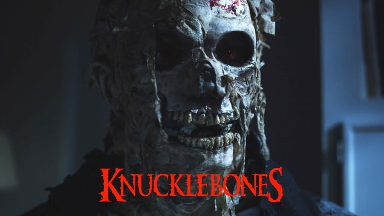 Knucklebones (2016)