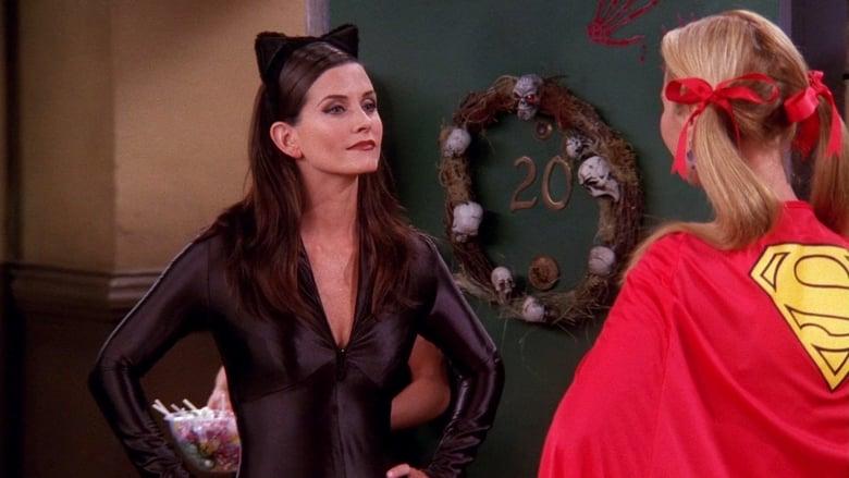 Friends Season 8 Episode 6