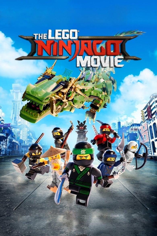 HDSs.to   LEGO Ninjago: Le film (2017) Film …