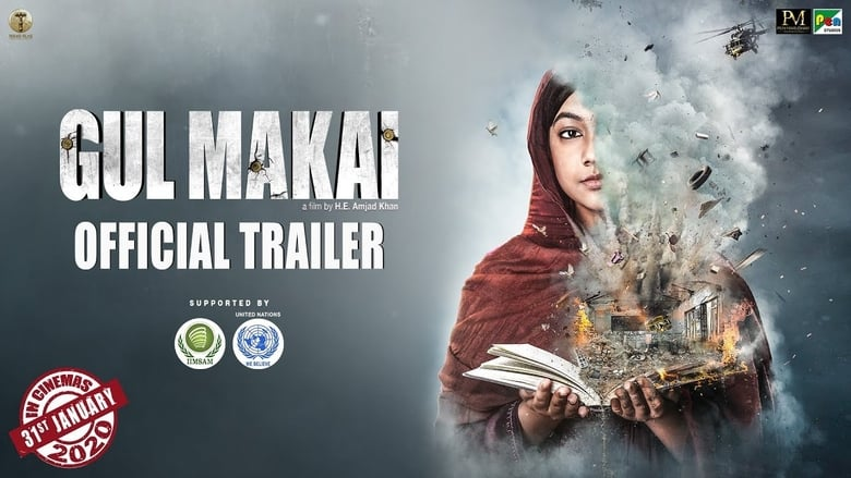 فيلم Gul Makai 2020 مترجم اونلاين