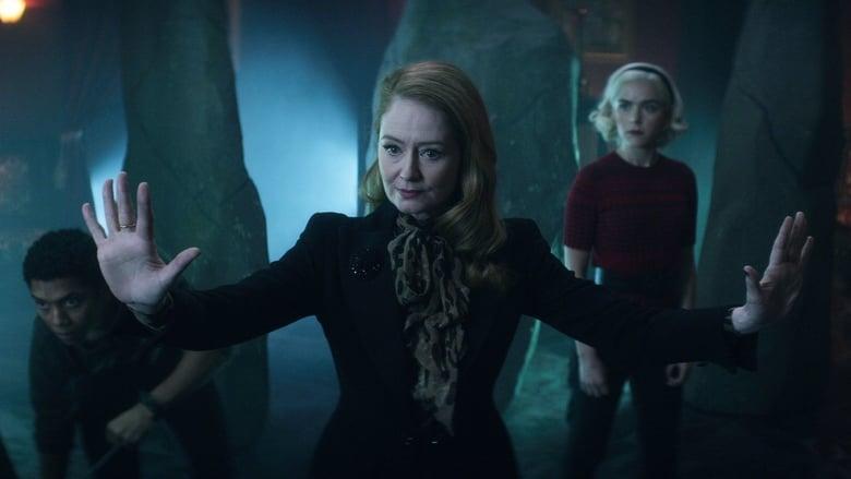 Chilling Adventures of Sabrina S03E06 Season 3 Episode 6