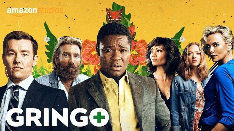 watch gringo 2018 online free 123movies