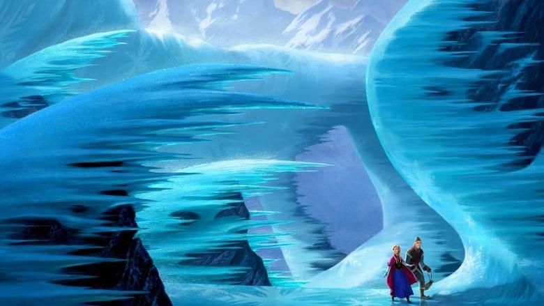 Ver cartel pelicula La historia de Frozen: creando un clásico de animación de Disney online