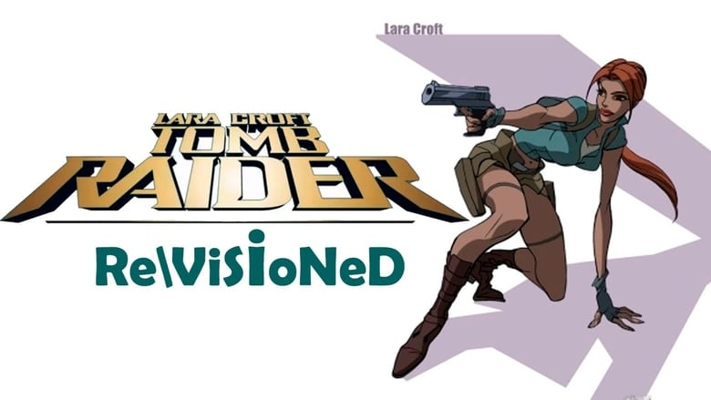 Revisioned%3A+Tomb+Raider