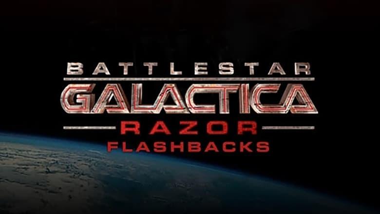 Battlestar+Galactica%3A+Razor+Flashbacks