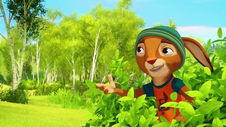 Voir L'Ecole des lapins en streaming vf gratuit sur StreamizSeries.com site special Films streaming