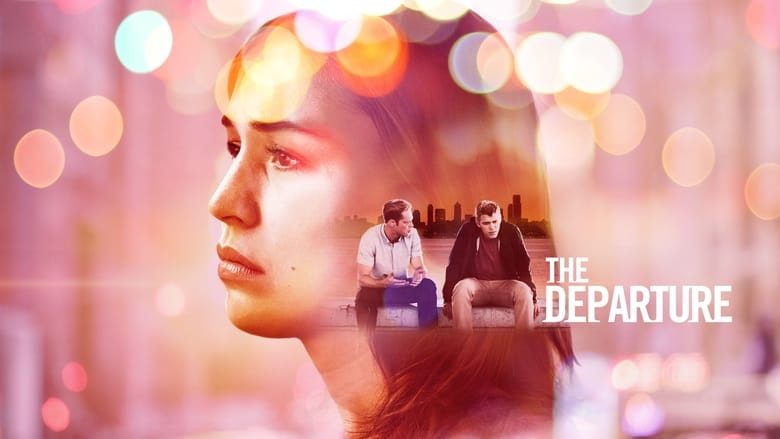 فيلم The Departure 2020 مترجم