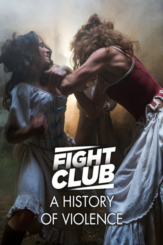 Georgian Fighting Women (2012)