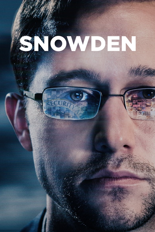 snowden edward film