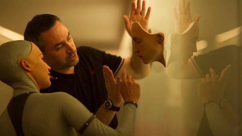 Film Through the Looking Glass: Making Ex Machina Kostenlos
