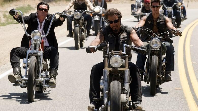 مشاهدة فيلم Hell Ride 2008 HD مترجم اون لاين