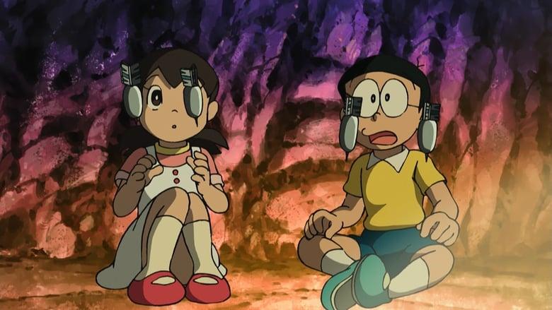 Doraemon%3A+Nobita+no+shin+makai+daib%C5%8Dken
