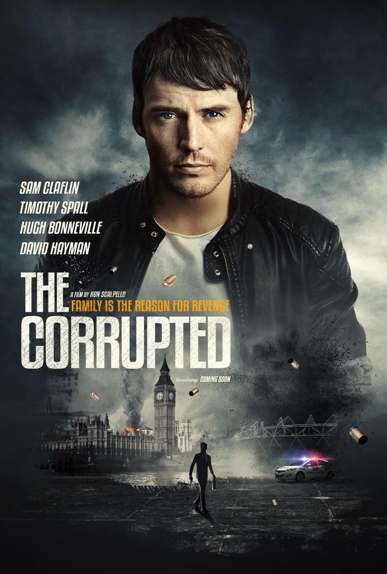 فيلم The Corrupted 2019 مترجم