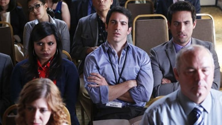 The Mindy Project 1×21 torrent