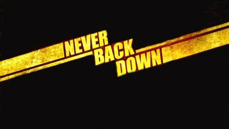 never back down mp4 download