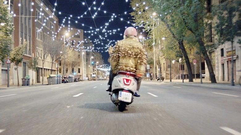 Barcelona+Christmas+Night