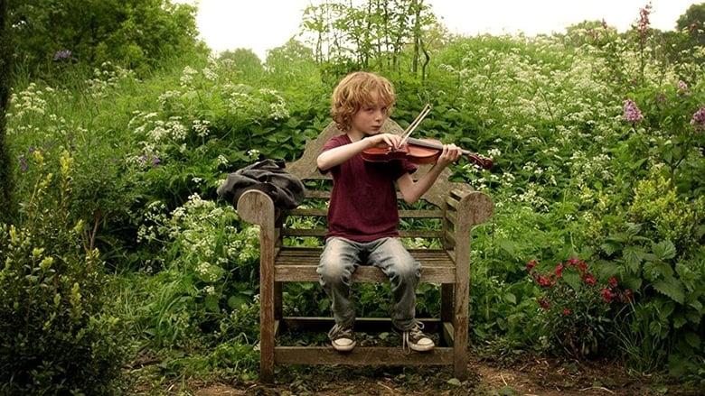 Filmszene aus Finn und die Magie der Musik