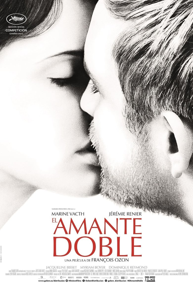 El amante doble (2017)  D.D. Torrent