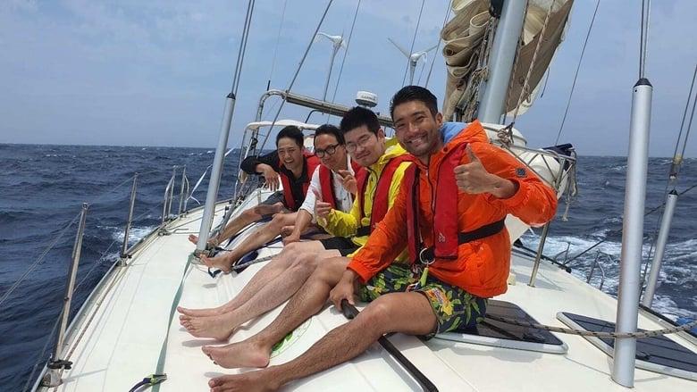 مشاهدة مسلسل Yacht Expedition مترجم أون لاين بجودة عالية