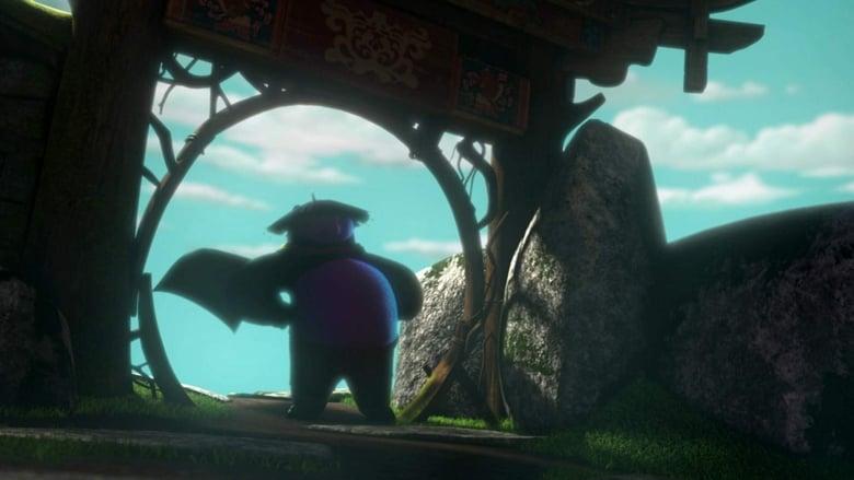 Kung Fu Panda: The Paws of Destiny: 1×1