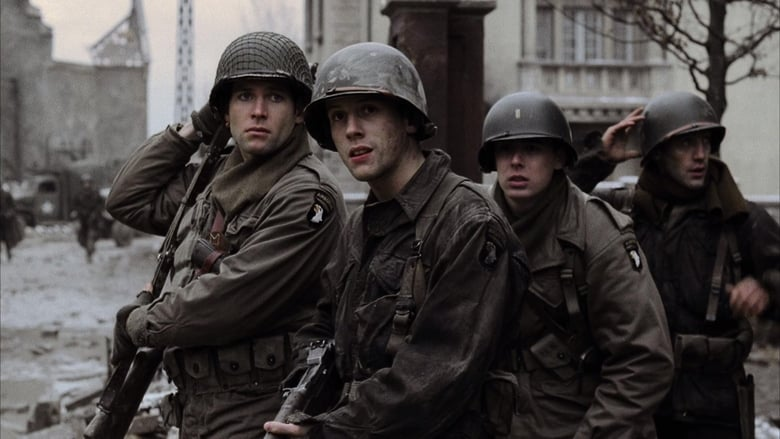 Band Of Brothers German Stream