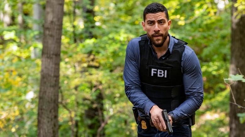 FBI: 1×8