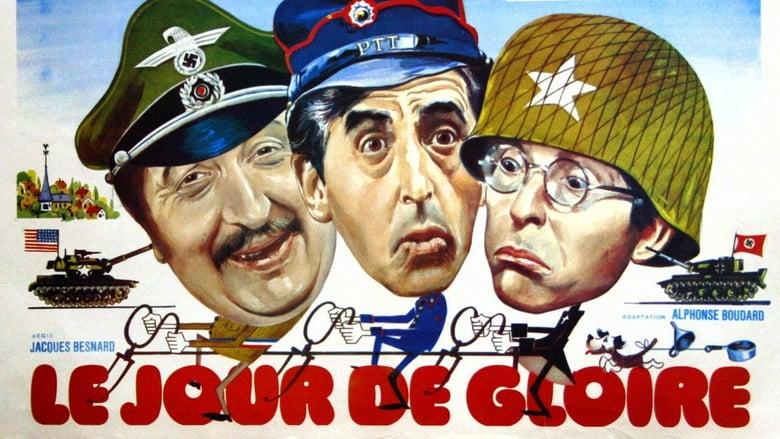 Voir Le Jour de Gloire en streaming complet vf | streamizseries - Film streaming vf