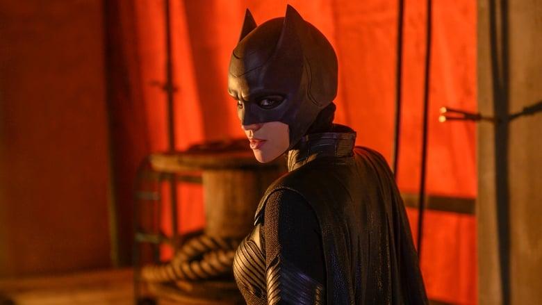 مسلسل Batwoman موسم 01 الحلقة 01