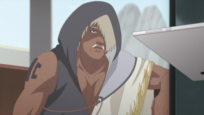 Boruto: Naruto Next Generations: 1×220