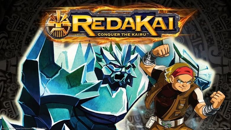 Redakai Conquer the Kairu