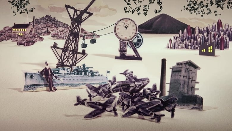 مشاهدة فيلم Les Nazis et l'Argent : Au cœur du IIIe Reich 2021 مترجم أون لاين بجودة عالية