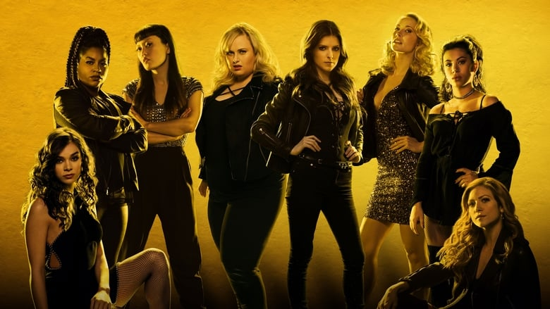Pitch Perfect 3 (2017) 720p WEB-DL 6CH Ganool