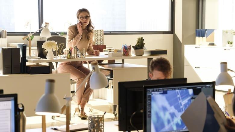 Supergirl Season 4 Episode 2