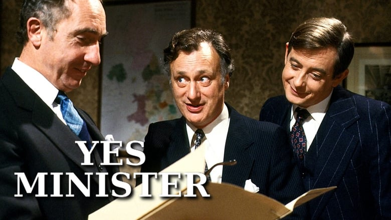 Yes+Minister