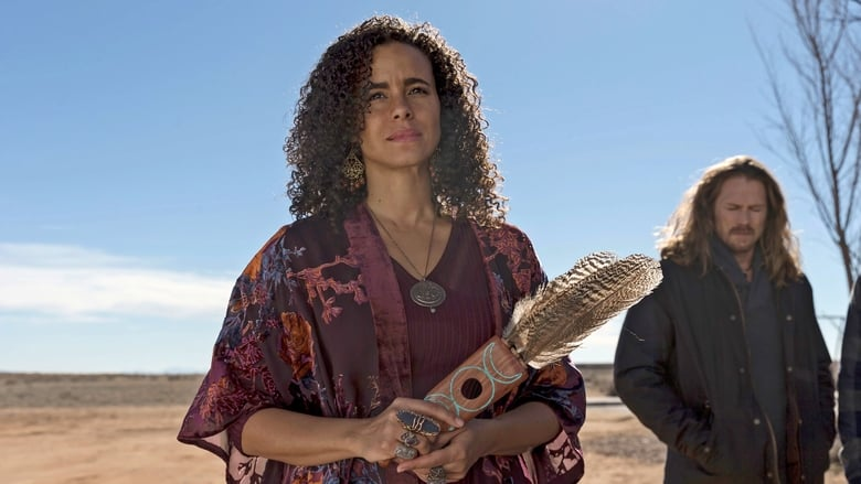 Midnight, Texas: 1×7