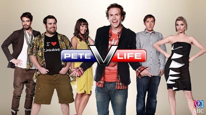 مشاهدة مسلسل Pete versus Life مترجم أون لاين بجودة عالية