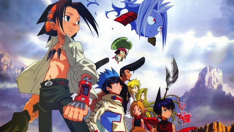 Shaman King Stream German