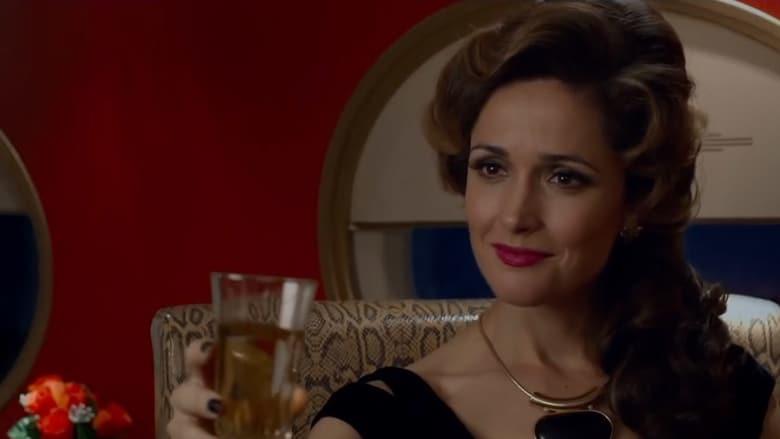 Melissa McCarthy en Espías / Spy Una Espia Despistada