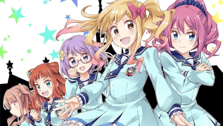 Aikatsu+Stars%21