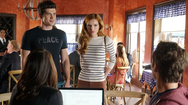 Famous in Love saison 1 episode 8 streaming