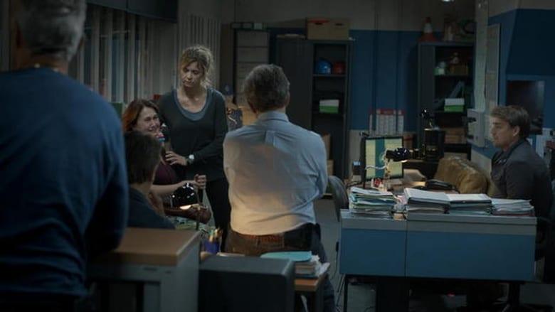 Spirala (Engrenages) Sezonul 5 Episodul 12