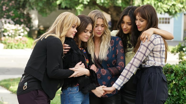 Pretty Little Liars Season 7 Episode 1 Stream