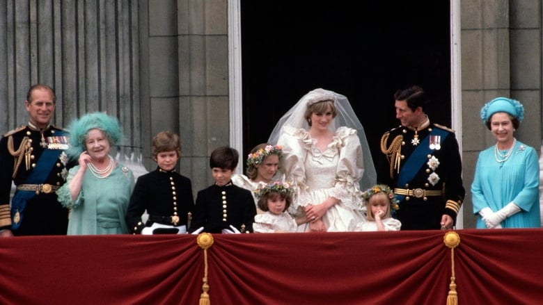 مشاهدة مسلسل The Windsors: Inside the Royal Dynasty مترجم أون لاين بجودة عالية