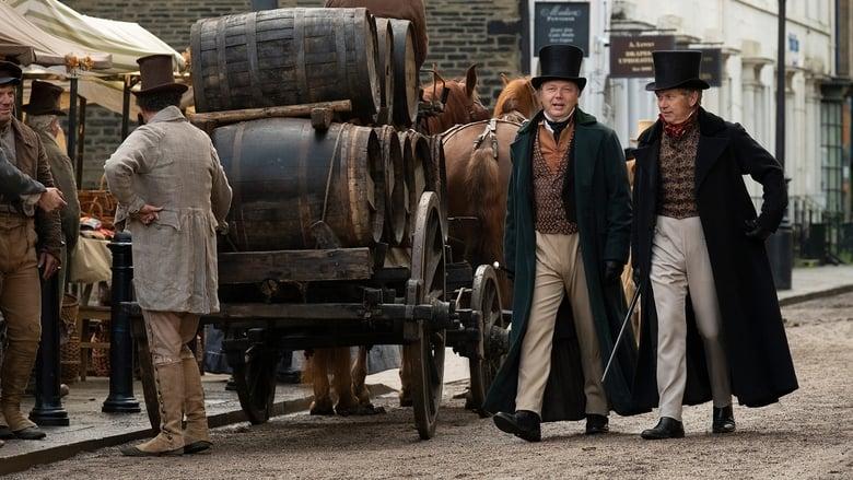 Gentleman Jack Season 1 Episode 5