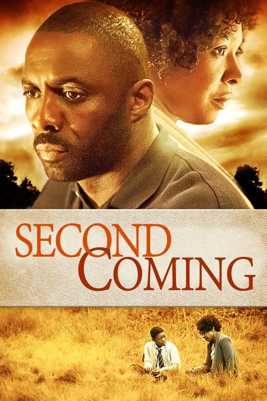 Εξώφυλλο του Second Coming