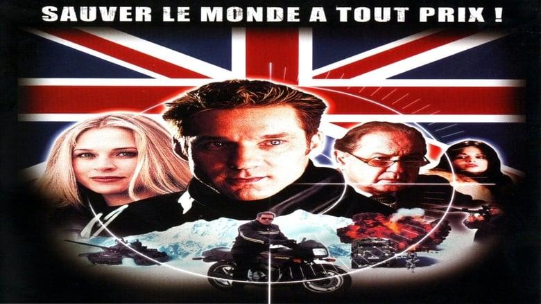 فيلم Queen's Messenger 2001 مترجم اونلاين