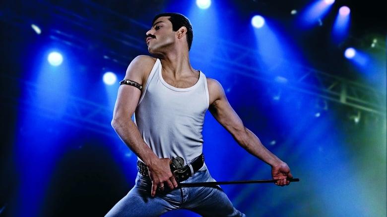 Bohemian Rhapsody 2018 Guarda Gratis
