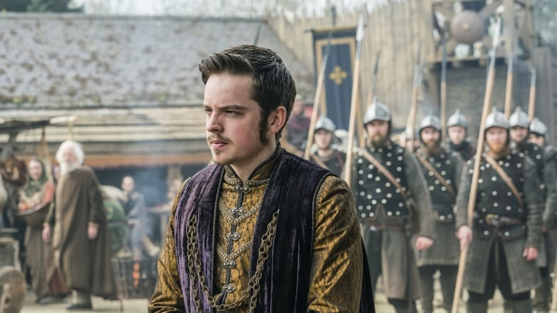 Vikings Season 5 Episode 20