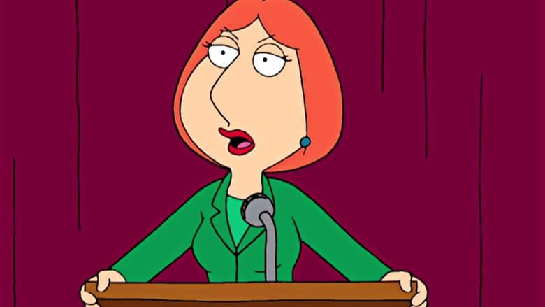 Family Guy Season 2 Episode 10