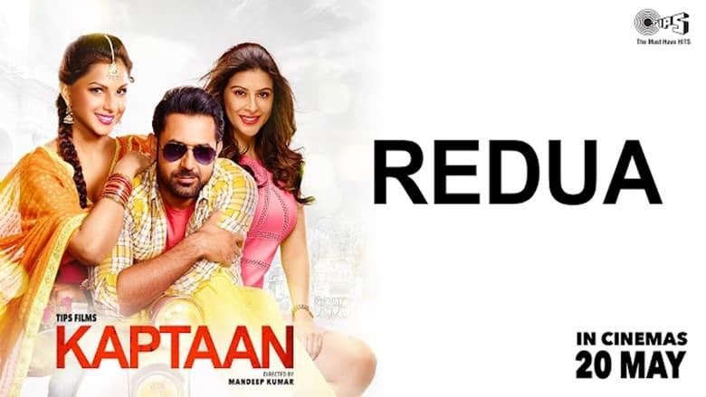 Watch Kaptaan Full Movie Online Free HD